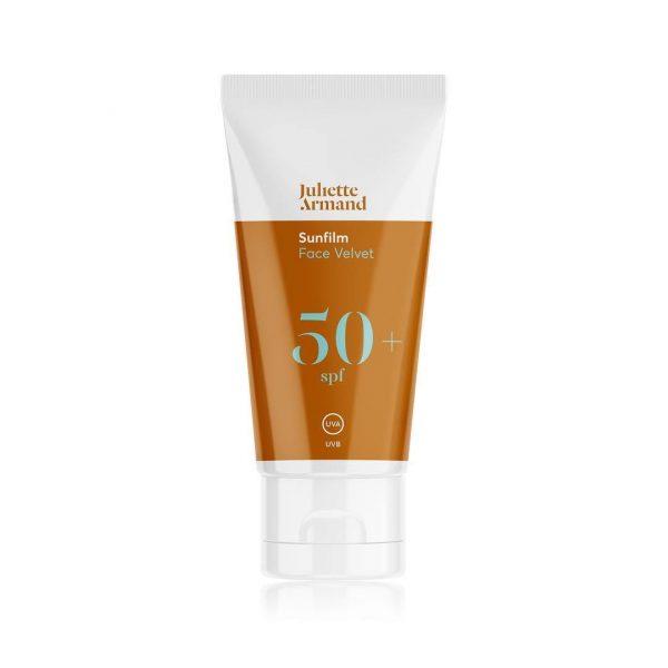 Солнцезащитный крем экстрим spf50+ без тона