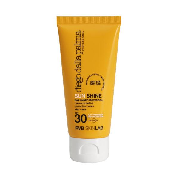 Солнцезащитный крем для лица spf30