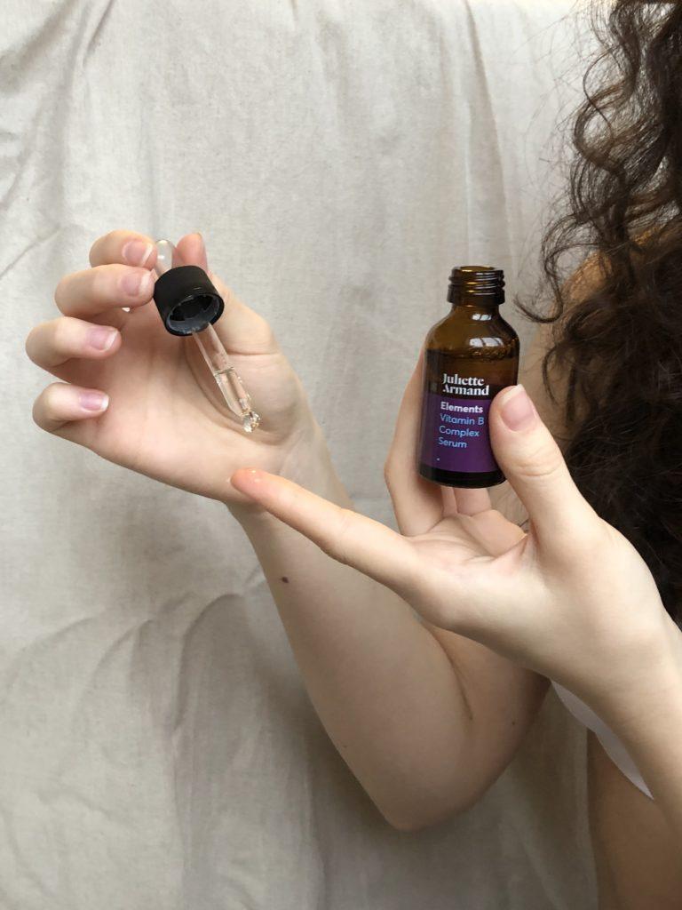 Ниацинамид – ингредиент, который полюбит любая кожа